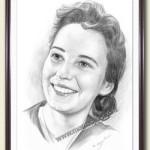 portrait_woman_pencil